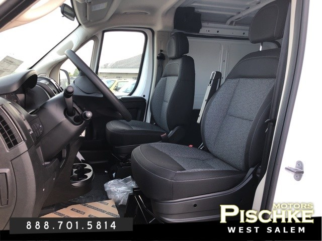 2018 ProMaster 1500 Standard Roof FWD,  Empty Cargo Van #18R508 - photo 4