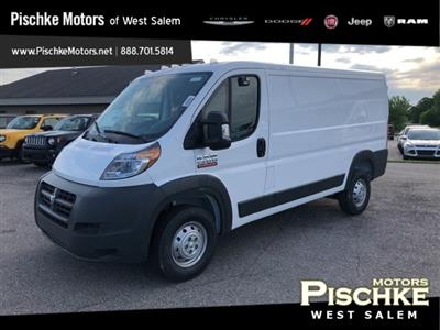 2018 ProMaster 1500 Standard Roof FWD,  Empty Cargo Van #18R508 - photo 1