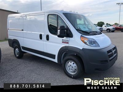 2018 ProMaster 1500 Standard Roof FWD,  Empty Cargo Van #18R508 - photo 2