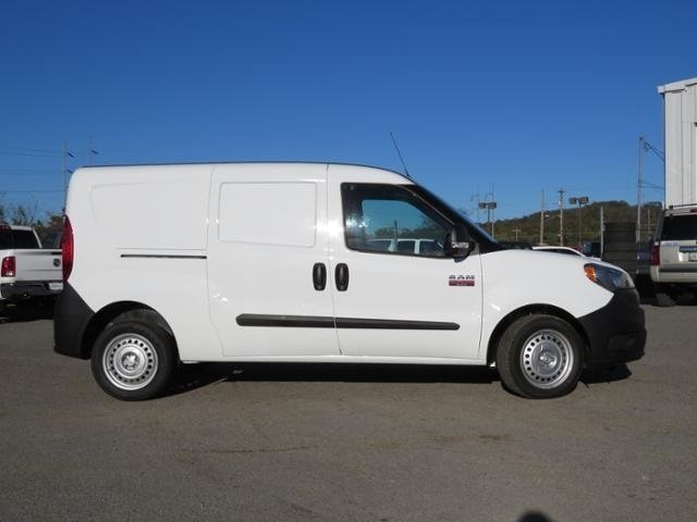 2018 ProMaster City FWD,  Empty Cargo Van #6L68061 - photo 3