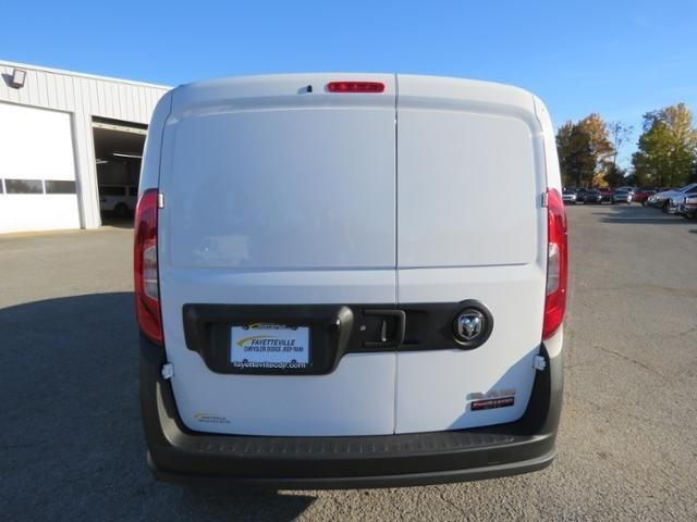 2018 ProMaster City FWD,  Empty Cargo Van #6L68061 - photo 5