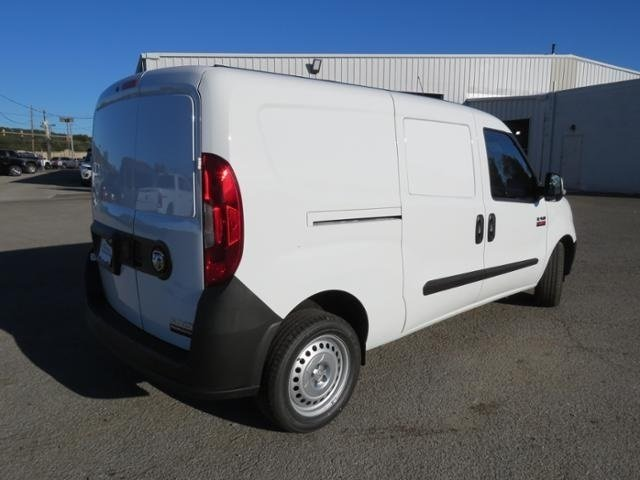 2018 ProMaster City FWD,  Empty Cargo Van #6L72858 - photo 4
