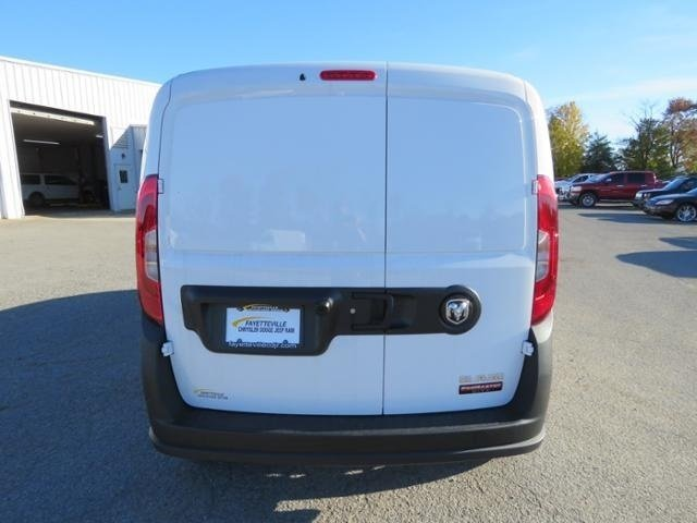 2018 ProMaster City FWD,  Empty Cargo Van #6L72858 - photo 5
