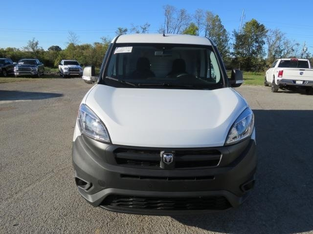 2018 ProMaster City FWD,  Empty Cargo Van #6L72858 - photo 9