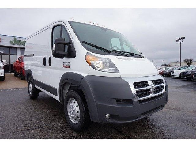 2018 ProMaster 1500 Standard Roof FWD,  Empty Cargo Van #E109098 - photo 3