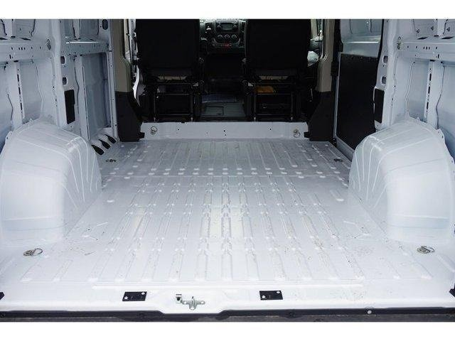 2018 ProMaster 1500 Standard Roof FWD,  Empty Cargo Van #E109098 - photo 2