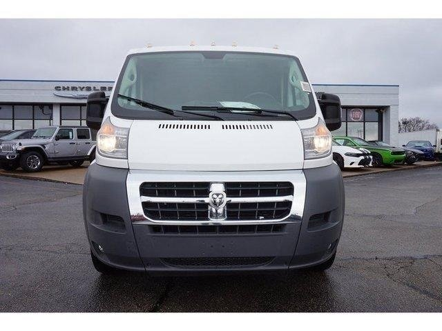 2018 ProMaster 1500 Standard Roof FWD,  Empty Cargo Van #E109098 - photo 4