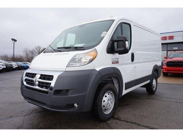 2018 ProMaster 1500 Standard Roof FWD,  Empty Cargo Van #E109098 - photo 1