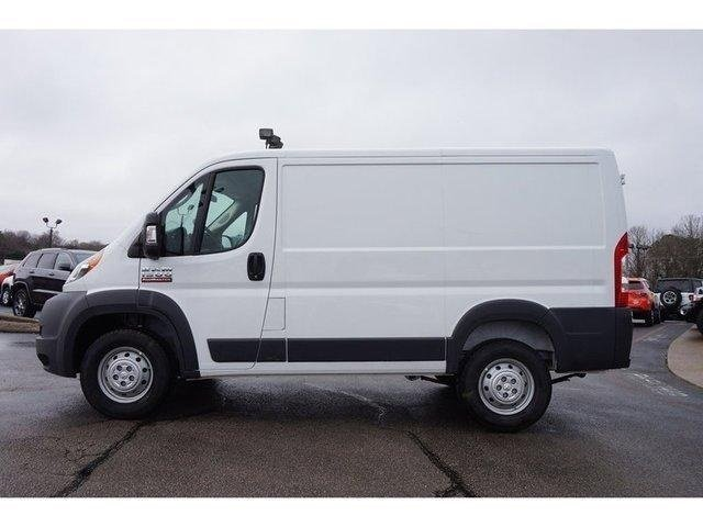 2018 ProMaster 1500 Standard Roof FWD,  Empty Cargo Van #E109098 - photo 5