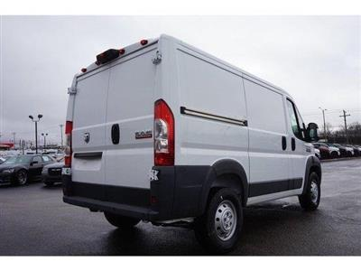 2018 ProMaster 1500 Standard Roof FWD,  Empty Cargo Van #E109098 - photo 8