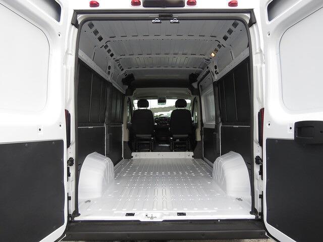 2021 Ram ProMaster 1500 High Roof FWD, Empty Cargo Van #E506317 - photo 1