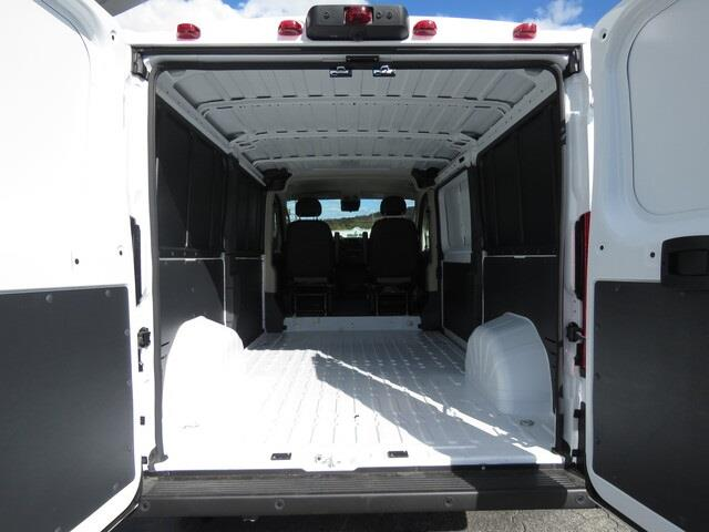 2021 Ram ProMaster 1500 Standard Roof FWD, Empty Cargo Van #E506319 - photo 1