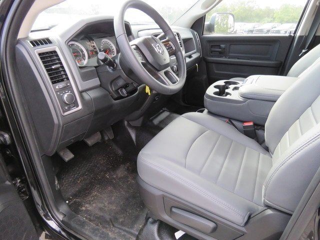 2018 Ram 2500 Crew Cab 4x2,  Pickup #G212046 - photo 14