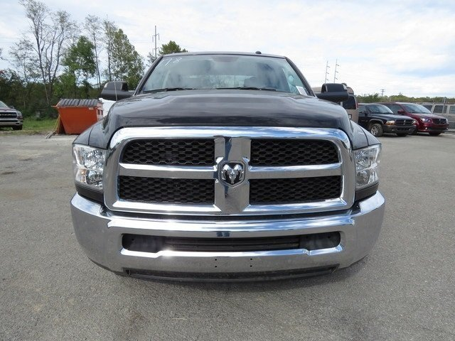2018 Ram 2500 Crew Cab 4x2,  Pickup #G212046 - photo 8