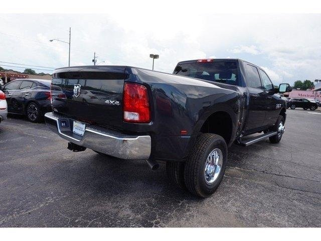 2018 Ram 3500 Crew Cab DRW 4x4,  Pickup #G271506 - photo 7