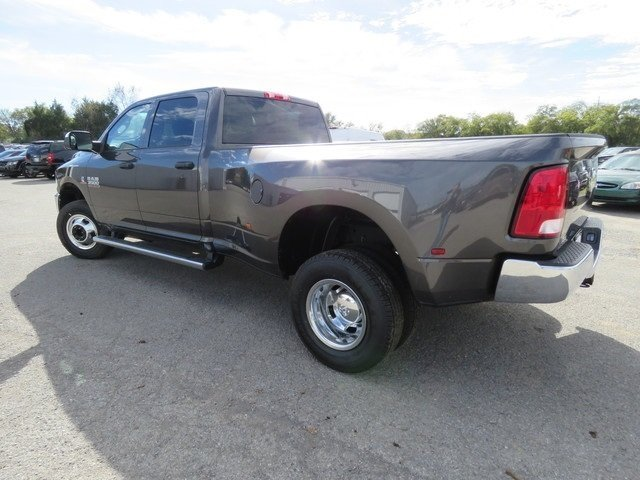 2018 Ram 3500 Crew Cab DRW 4x4,  Pickup #G305479 - photo 6