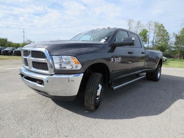 2018 Ram 3500 Crew Cab DRW 4x4,  Pickup #G305479 - photo 7