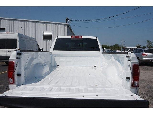 2018 Ram 3500 Crew Cab DRW 4x4,  Pickup #G319584 - photo 14
