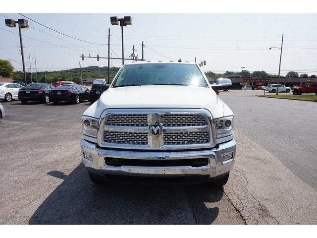 2018 Ram 3500 Crew Cab DRW 4x4,  Pickup #G319584 - photo 4