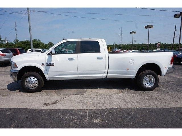 2018 Ram 3500 Crew Cab DRW 4x4,  Pickup #G319584 - photo 5