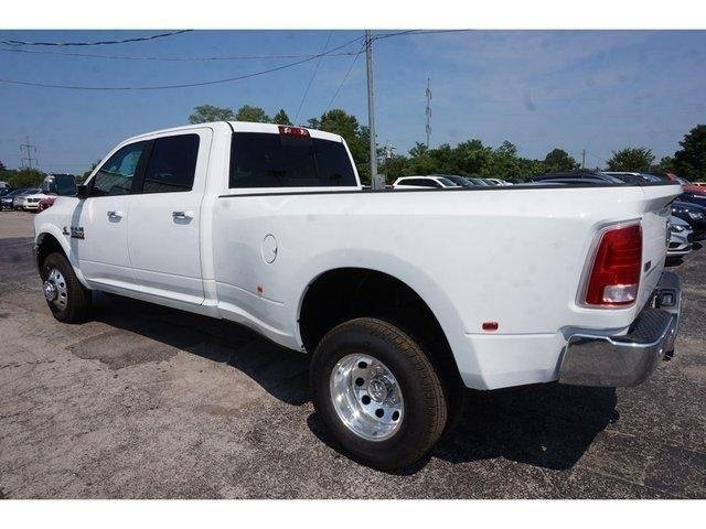 2018 Ram 3500 Crew Cab DRW 4x4,  Pickup #G319584 - photo 2