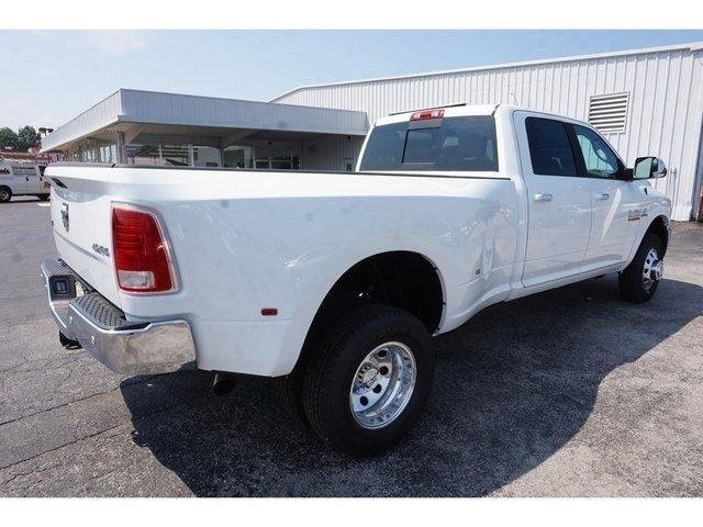 2018 Ram 3500 Crew Cab DRW 4x4,  Pickup #G319584 - photo 7