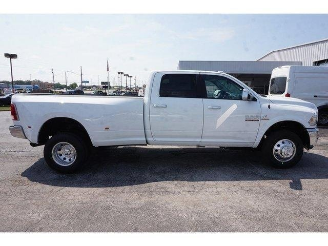 2018 Ram 3500 Crew Cab DRW 4x4,  Pickup #G319584 - photo 8