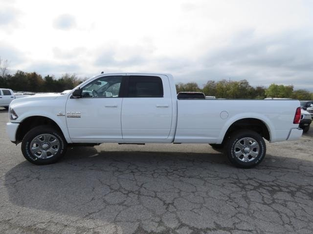 2018 Ram 3500 Crew Cab 4x4,  Pickup #G339262 - photo 8