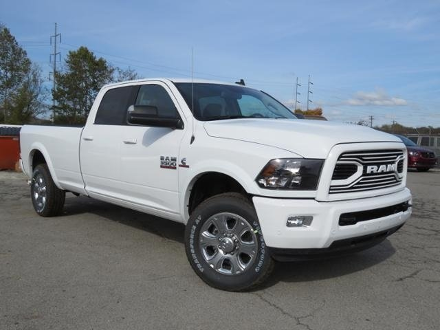 2018 Ram 3500 Crew Cab 4x4,  Pickup #G339262 - photo 3