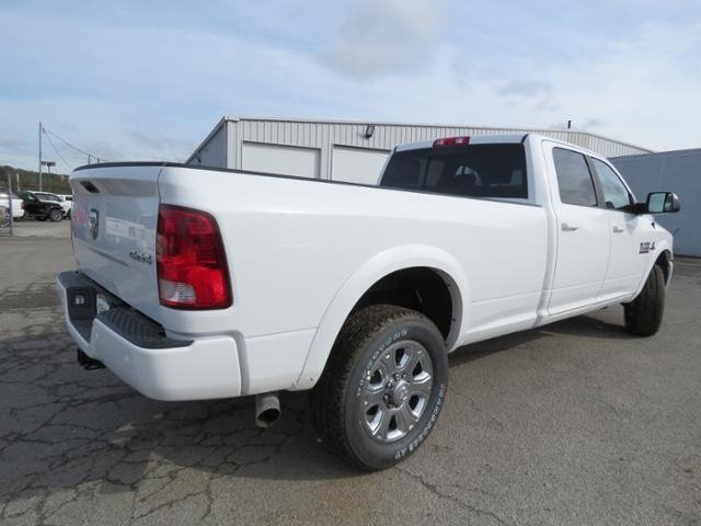 2018 Ram 3500 Crew Cab 4x4,  Pickup #G339262 - photo 5