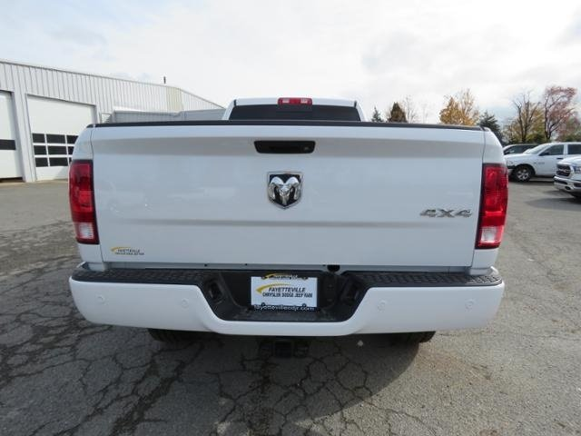 2018 Ram 3500 Crew Cab 4x4,  Pickup #G339262 - photo 6