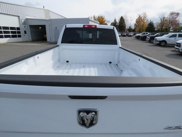 2018 Ram 3500 Crew Cab 4x4,  Pickup #G339262 - photo 7