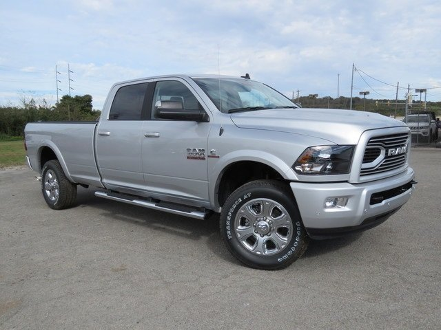 2018 Ram 3500 Crew Cab 4x4,  Pickup #G342993 - photo 3