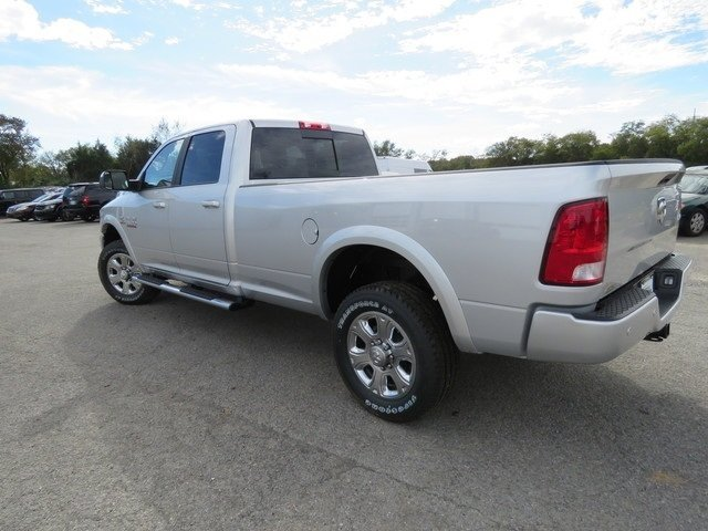 2018 Ram 3500 Crew Cab 4x4,  Pickup #G342993 - photo 2