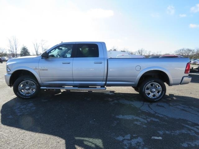 2018 Ram 3500 Crew Cab 4x4,  Pickup #G342994 - photo 8