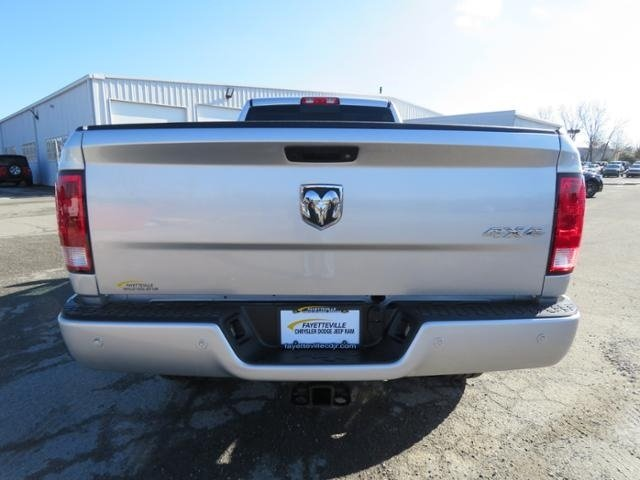 2018 Ram 3500 Crew Cab 4x4,  Pickup #G342994 - photo 6