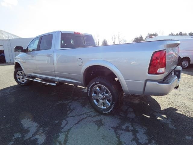 2018 Ram 3500 Crew Cab 4x4,  Pickup #G342994 - photo 2