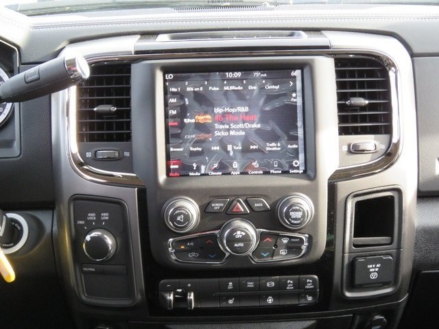 2018 Ram 3500 Crew Cab 4x4,  Pickup #G342995 - photo 13