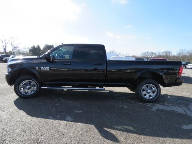 2018 Ram 3500 Crew Cab 4x4,  Pickup #G342996 - photo 8