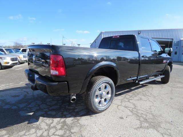 2018 Ram 3500 Crew Cab 4x4,  Pickup #G342996 - photo 5