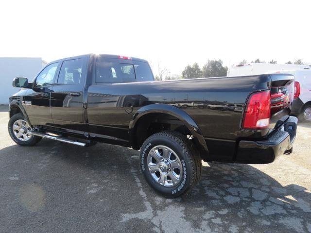 2018 Ram 3500 Crew Cab 4x4,  Pickup #G342996 - photo 2