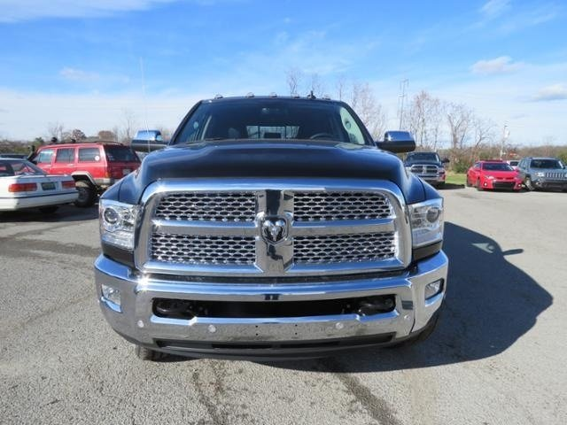 2018 Ram 2500 Mega Cab 4x4,  Pickup #G371248 - photo 9