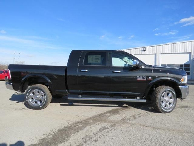 2018 Ram 2500 Mega Cab 4x4,  Pickup #G371248 - photo 7