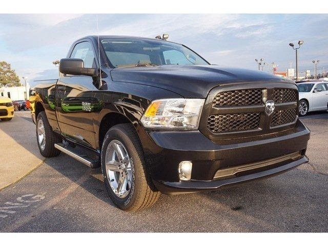 2017 Ram 1500 Regular Cab 4x2,  Pickup #G742249 - photo 3
