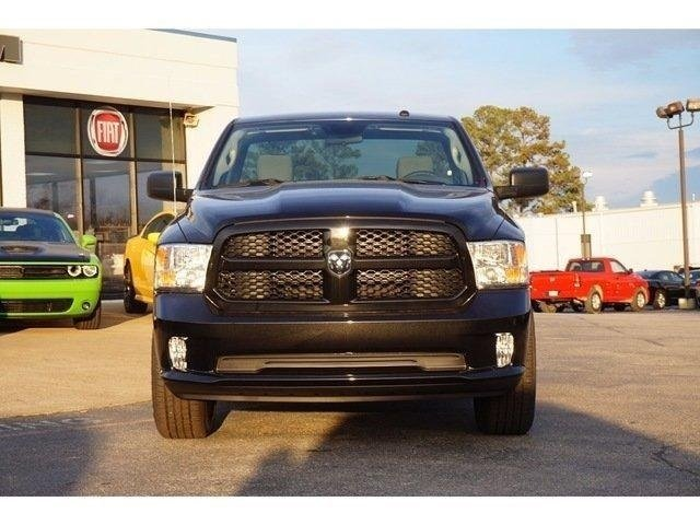 2017 Ram 1500 Regular Cab 4x2,  Pickup #G742249 - photo 4
