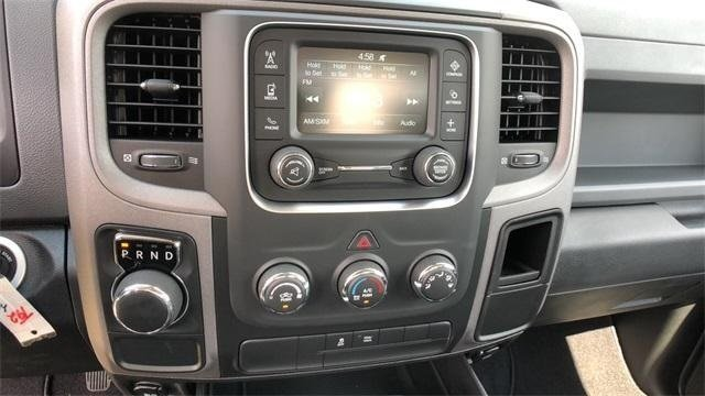 2017 Ram 1500 Regular Cab 4x2,  Pickup #G742249 - photo 20