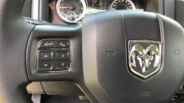 2017 Ram 1500 Regular Cab 4x2,  Pickup #G742249 - photo 22