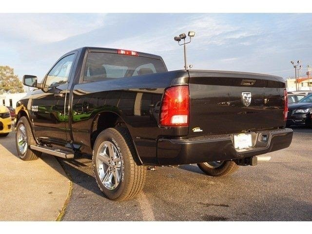 2017 Ram 1500 Regular Cab 4x2,  Pickup #G742249 - photo 2