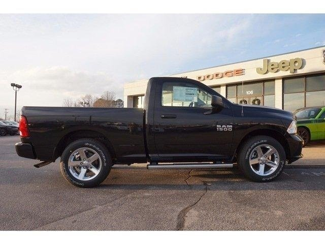 2017 Ram 1500 Regular Cab 4x2,  Pickup #G742249 - photo 7