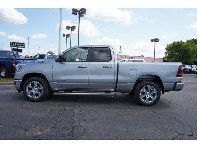 2019 Ram 1500 Quad Cab 4x4,  Pickup #N518070 - photo 5